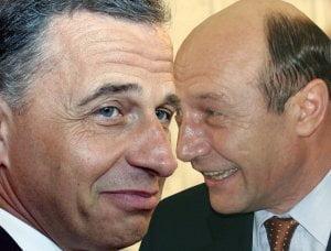 Presa de azi: Il va arunca PD-L peste bord pe capitanul Basescu?