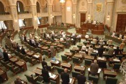 Presa de azi: PSD, PC si PRM au rapus Legea lustratiei