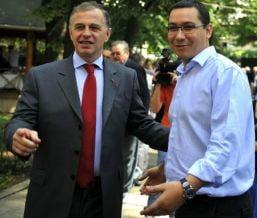 Presa de azi: Pe mana cui va ajunge partidul lui Iliescu?
