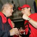 Presa de azi: Rocada Nastase-Ponta, inceputul coalitiei anti-Geoana?