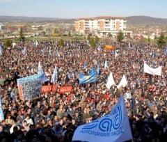 Presa de azi: Romania, in pragul revoltei sociale