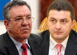 Presa de azi: Senatul ii lasa pe Seres si Pacuraru pe mana procurorilor