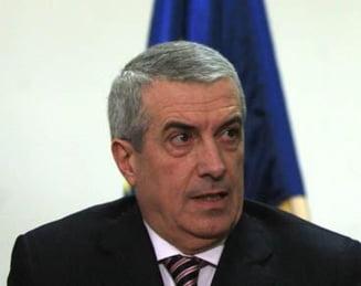 Presa de azi: Tariceanu vrea sa scoata tara din criza prin ordonante de urgenta