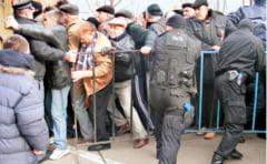 Presa de azi: Ziua Romaniei, confiscata electoral