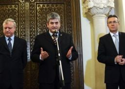Presa de azi: Antonescu, putin zdruncinat ca are un primar penal in partid