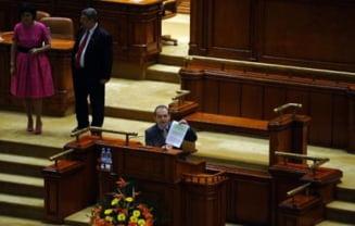 Presa de azi: Guvernul a scapat. Dar Romania?
