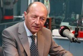 Presa de azi Basescu: Vintu si ziaristii corupti sifoneaza bugetul