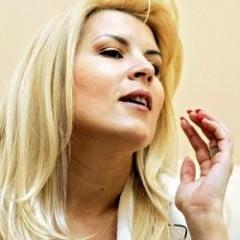 Presa de azi Elena Udrea, fitilul Coalitiei