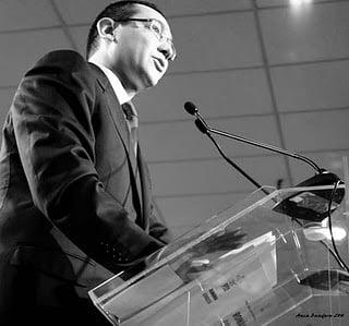 """Presa de azi PSD, un """"dosar"""" greu pentru procurorul Ponta"""