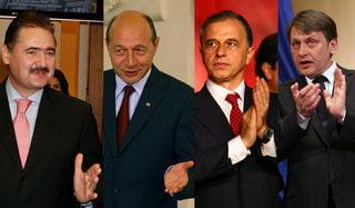 Presa de azi Romania aproape de dezastru. Vin sau nu banii de la FMI?