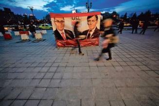 "Presa externa, despre alegerile noastre: Steaua lui DD si ""annus horribilis"""