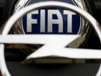 Presa internationala: Opel, foarte aproape de preluare
