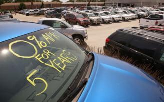 Presa internationala - Americanii pregatesc discret falimentul GM