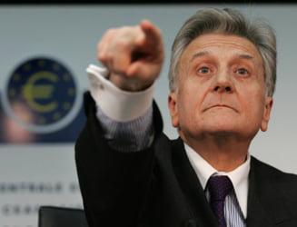 Presa internationala - BCE, increzatoare in economia europeana