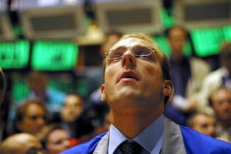 Presa internationala - Bursele europene, ingrijoratoare pentru investitori