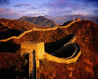 Presa internationala - China, din ce in ce mai importanta in tabloul global