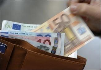 Presa internationala - Europa se pregateste pentru noi imprumuturi