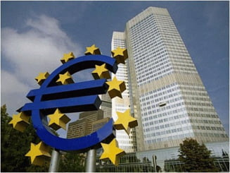 Presa internationala - Europenii invinovatesc bancile centrale pentru criza