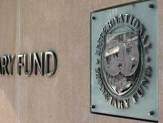 Presa internationala - FMI injecteaza miliarde in rezervele valutare ale membrilor
