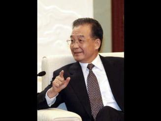 Presa internationala - Rezerva valutara a Chinei, la noi niveluri record