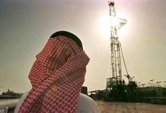 Presa internationala - SUA, devansate de China la importul de petrol saudit