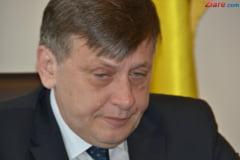 Prezidentiale 2014: Declaratie surprinzatoare a lui Crin Antonescu: Pe cine sustine in turul doi