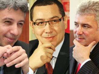 Privatizarea Oltchim in aer, Dan Diaconescu e plecat din tara pana miercuri