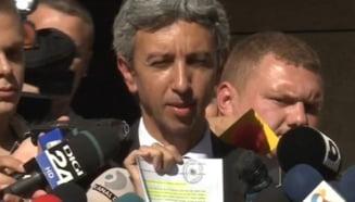 Privatizarea Oltchim a esuat: Contractul cu Diaconescu, anulat