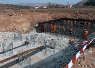 Programul de guvernare: Ce isi propune Ponta pentru infrastructura