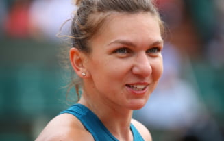 Programul de joi de la Roland Garros: Iata de la ce ore joaca Simona Halep, Irina Begu si Ana Bogdan