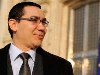 Radio France Internationale: Victor Ponta, un prim-ministru colorat
