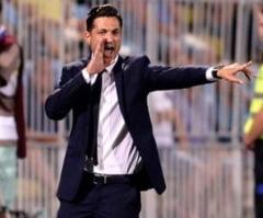 Radoi, suspendat de UEFA: Slovacii reactioneaza dur dupa aceasta decizie