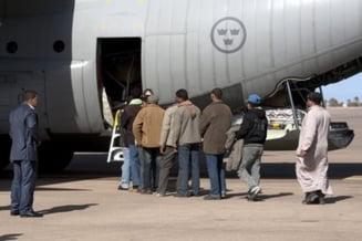 Razboi in Libia: Zona de interdictie aeriana ramane in vigoare