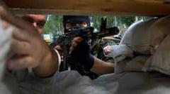 Razboi in Ucraina: Peste 39 de morti in estul tarii in decurs de 24 de ore