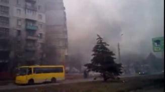 Razboi in Ucraina: Kievul cere intalnire de urgenta a Consiliului de Securitate al ONU (Video)