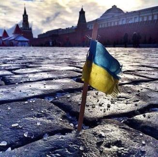 Razboi la granita Romaniei: Ianukovici i-a cerut lui Putin sa foloseasca forta. Obama ameninta
