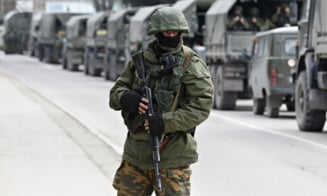 Razboi la granita Romaniei: Rusia invadeaza Ucraina. Tradare la nivel inalt. Merkel intervine