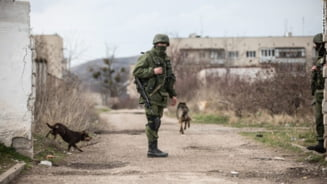 Razboi la granita Romaniei: Ucraina acuza Rusia de noi tactici de intimidare