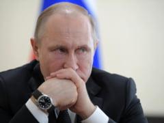 Razboiul din Siria: Putin avertizeaza ca urmeaza haos, americanii ii raspund cu noi sanctiuni
