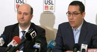 Reactii la decizia CCR - Ponta: Merkel a fost mintita de PDL