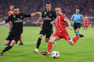 Real Madrid - Bayern: Avancronica partidei, echipele probabile si ultimele informatii