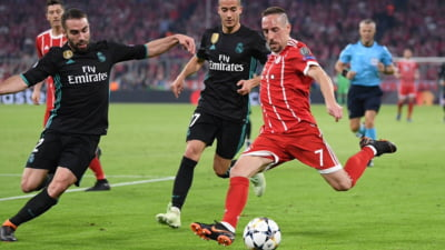 Real Madrid - Bayern: Avancronica partidei, echipele probabile si ultimele informatii
