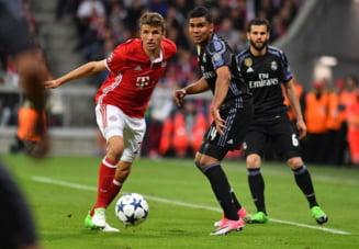 Real Madrid - Bayern Munchen: Echipele probabile, ultimele informatii si televizari
