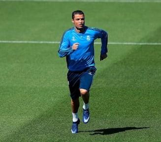 Real Madrid - Manchester City: Echipele probabile, ultimele date si cotele la pariuri