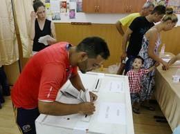 Referendum 2012: 18.548 de sectii de votare in tara si strainatate