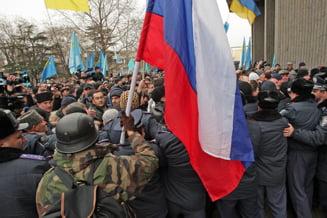 Referendum in Crimeea: 96,6% dintre alegatori au votat pentru alipirea la Rusia - rezultate finale