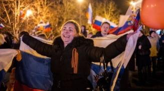 Referendum in Crimeea: Ministrii UE stabilesc noi sanctiuni pentru Rusia (Video)