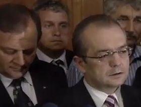 Remanierea Guvernului: Vezi ce ministri au picat si cine le ia locul