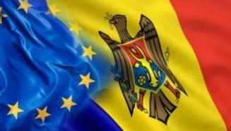 Republica Moldova, din culisele negocierilor pentru formarea aliantei de guvernare Interviu