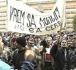 Retrospectiva: Grevele lui 2008, de la preoti la prostituate
